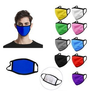 Polyester Face Mask